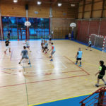 handball club Sausheim